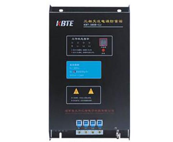 计数式三相电源防雷箱