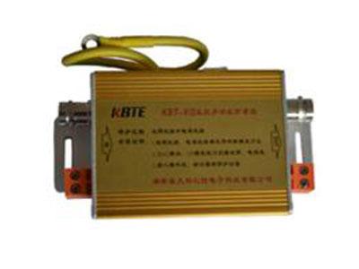 二合一监控多功能防雷器