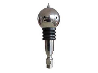 电离型预放电避雷针
